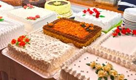 Torte baner